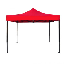 Custom outdoor 3x3 commercial folding gazebo tent